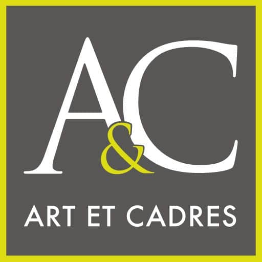 Logo Art et Cadres International